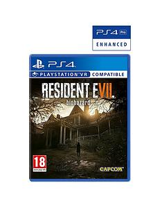 playstation-4-resident-evil-vii