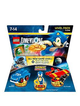 lego-dimensions-lego-dimensions-level-pack-sonic-the-hedgehog