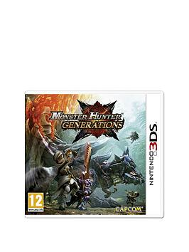 nintendo-3ds-monster-hunter-generations