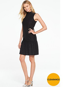 v-by-very-lace-fluted-hem-dress
