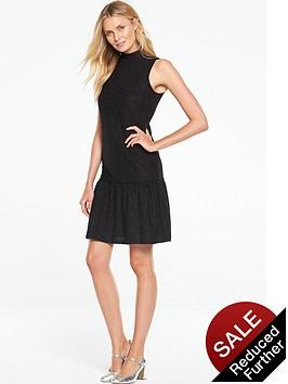 v-by-very-lace-fluted-hem-dress