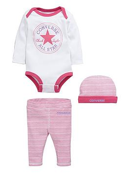 converse-baby-girls-3-pce-set