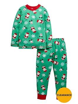 mini-v-by-very-boys-santa-print-pyjamas