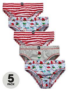 mini-v-by-very-boys-elf-briefs-5-pack