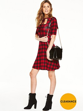 v-by-very-square-neck-skater-dress
