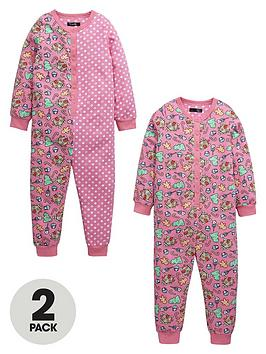 mini-v-by-very-girls-christmas-candy-sleepsuitsnbsp2-pack
