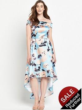 chi-chi-london-curve-chi-chi-curve-floral-v-neck-full-midi-dress