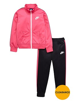 nike-young-girls-polyester-tracksuit