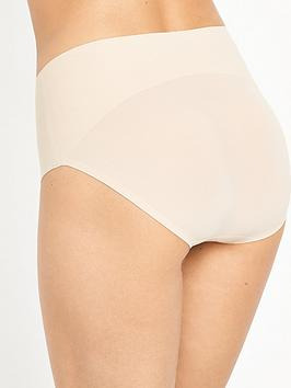 Nude Spanx  Tectable Soft Brief Undie Clearance Latest Cheap Sale Many Kinds Of For Sale Free Shipping Zxje9Eg
