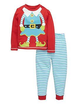 mini-v-by-very-girls-little-elf-pyjamas