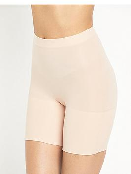 9e56eff49 Spanx Power Series Power Short - Soft Nude