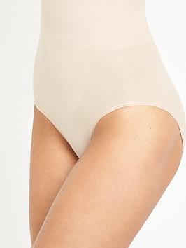 cc3f96eae7370 Spanx Power Series Higher Power Panties - Soft Nude ...