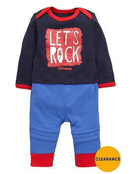 converse-baby-boys-lets-rock-top-and-joggers-set