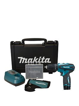 makita-108v-df330d-combi-drill-bl1013-battery-x-1-charger