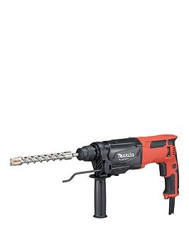 makita-mt039-series-240v-26mm-rotary-hammer-3-mode-available-from-january-2017