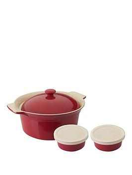 berghoff-geminis-round-casserole-dish-with-2-free-covered-dishes