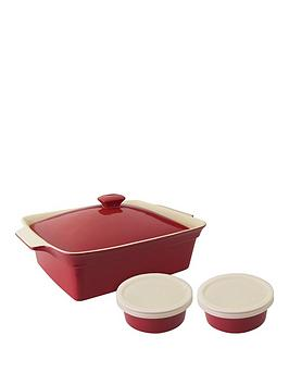 berghoff-geminis-rectangular-casserole-dish-with-2-free-covered-dishes