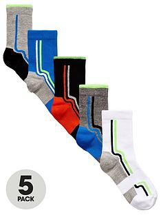 v-by-very-boys-sport-tech-socks-5-pack
