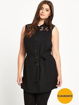 v-by-very-curve-sleeveless-lace-yoke-blousenbsp