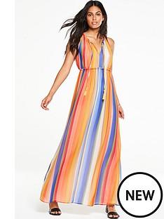 v-by-very-printed-maxi-dress