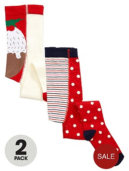 mini-v-by-very-girls-little-pudding-christmas-tights-2-pack