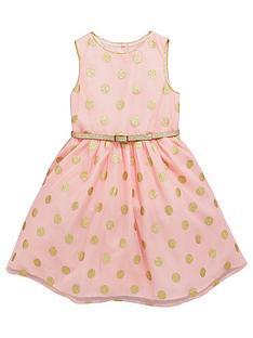 mini-v-by-very-girls-spot-party-dress