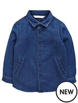 mini-v-by-very-boys-jersey-denim-shirt