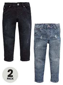 mini-v-by-very-boys-straight-leg-jeans-nbsp2-pack