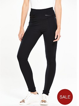v-by-very-pontenbspleggings-with-leather-look-pockets
