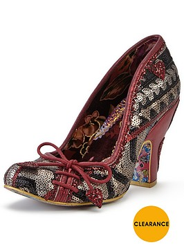 irregular-choice-flexi-lexi-court-shoe