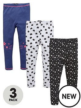 mini-v-by-very-girls-cute-cat-and-star-print-leggings-3-pack