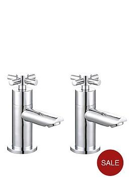 eisl-basin-taps-with-cross-handles