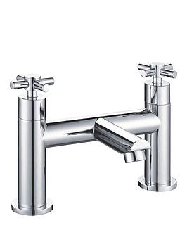 eisl-bath-deck-filler-with-cross-handles