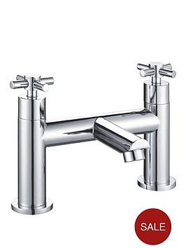 eisl-bath-deck-filler-with-cross-handles