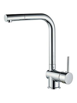 eisl-artemis-single-lever-kitchen-mixer