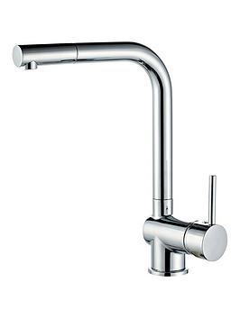 eisl-artemis-single-lever-kitchen-mixer