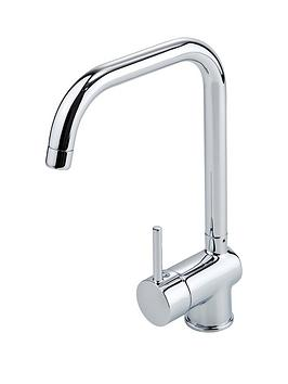 eisl-single-lever-kitchen-mixer-tap-with-square-neck-spout
