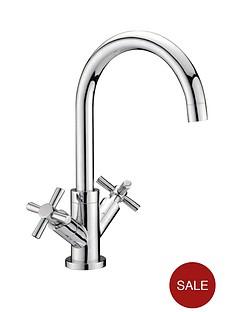 eisl-kitchen-mixer-tap-with-cross-handles