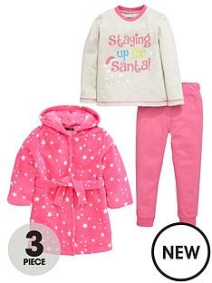 mini-v-by-very-girls-xmas-cosy-robe-and-slogan-pyjamas-set