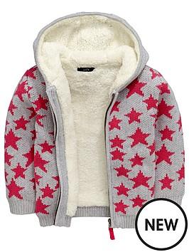 mini-v-by-very-girls-star-knittedborg-hooded-cardigan
