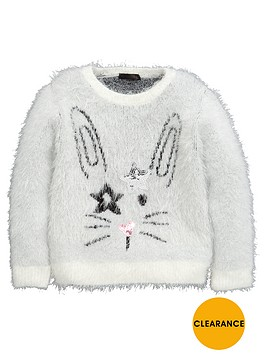 mini-v-by-very-girls-bunny-eyelash-jumper