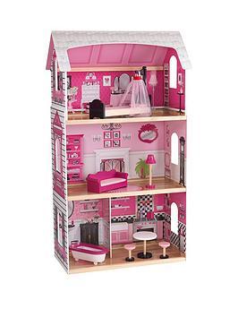 kidkraft-bonita-rosa-dollhouse