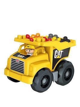 mega-bloks-cat-dump-truck