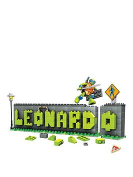 mega-bloks-teenage-mutant-ninja-turtles-name-plate-builder