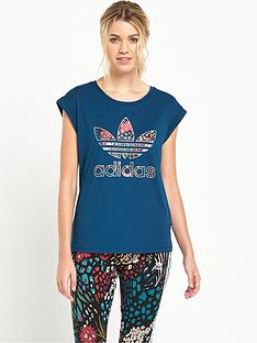adidas-originals-nkotbnbspboyfriend-roll-up-sleeve-tee