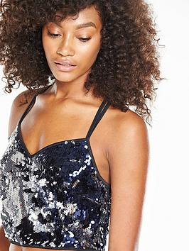 v-by-very-sequin-bralet