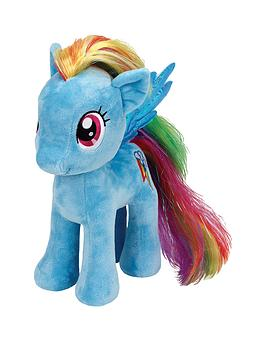 ty-my-little-pony-rainbow-dash-buddy