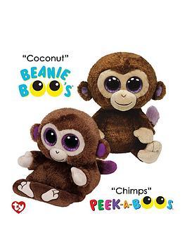 ty-ty-chimps-peek-a-boo-amp-coconut-boo