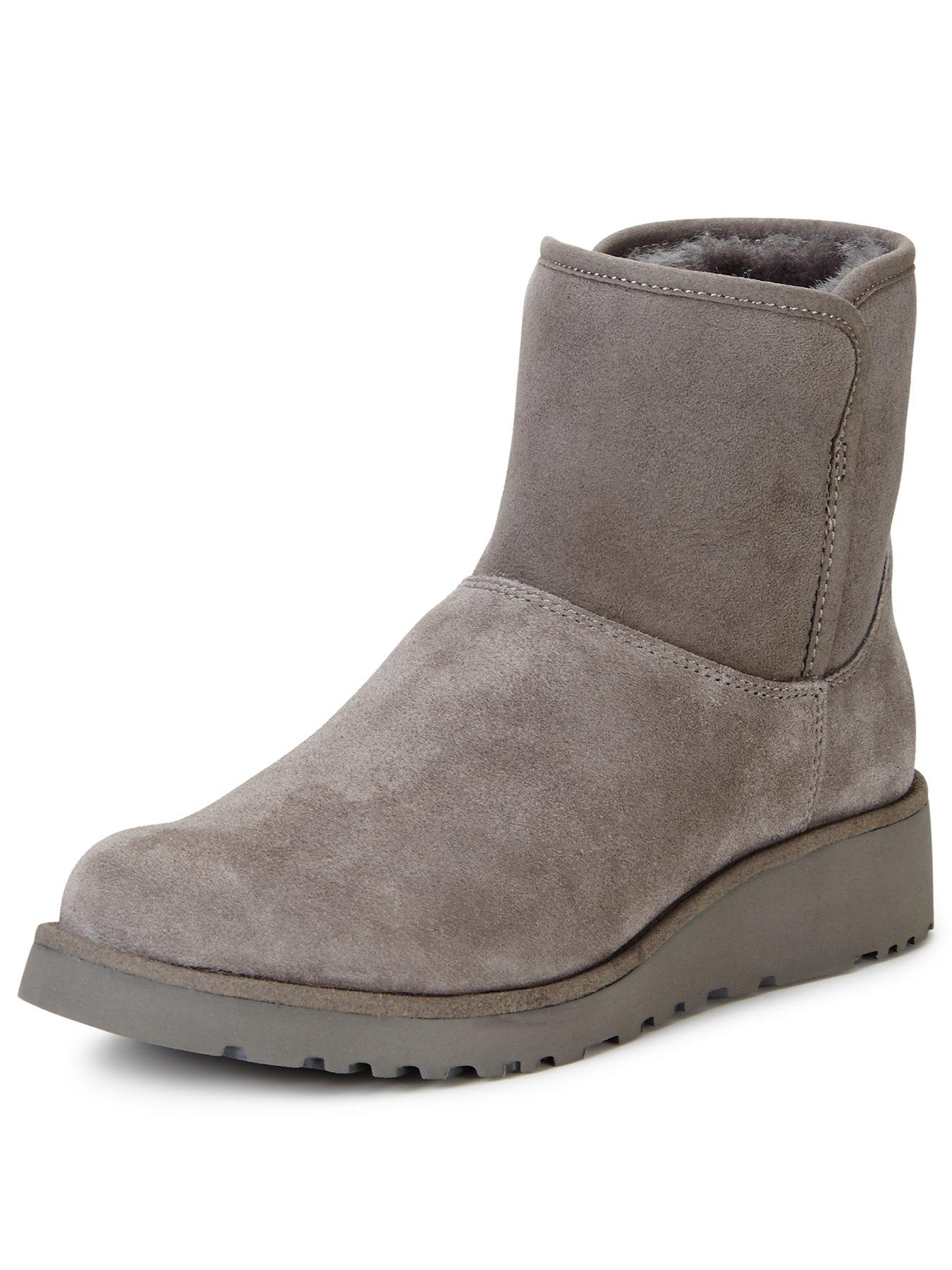 ugg wedge boots ireland