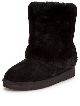 ugg-patten-exposed-fur-calf-bootsnbsp